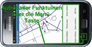 Android GIS Apps zur mobilen Datenerfassung