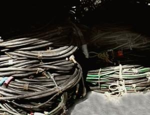 Gis Strom Kabel