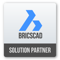 Bricscad Applikationsentwickler