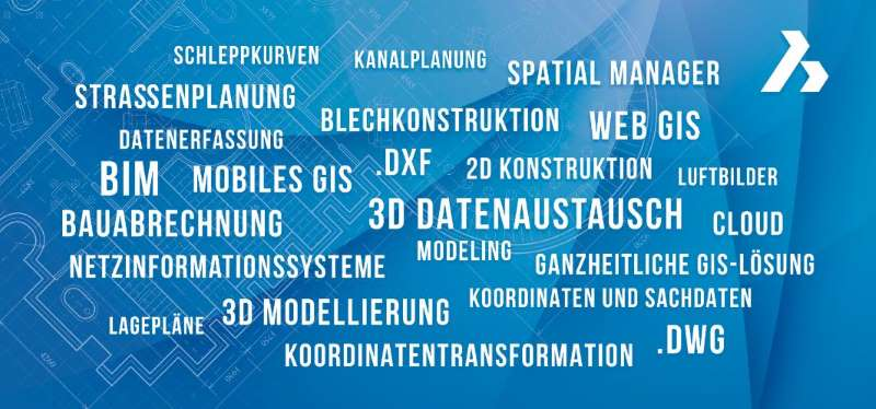 BricsCAD INTERGEO 2016