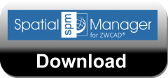 Download button Spatial Manager for zwcad