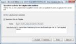 SHP2DWG Einstellungen speichern (als Task)