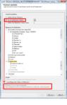 DWG2SHP Erport-optionen für Sachdaten