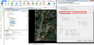 Google Earth zu DWG mit Spatial Manager